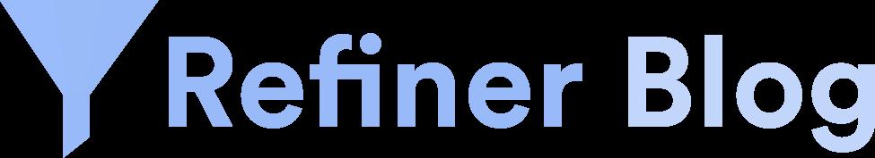 Refiner Logo