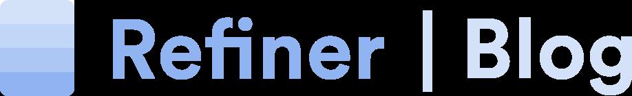 Refiner Blog